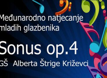 Sonus op4
