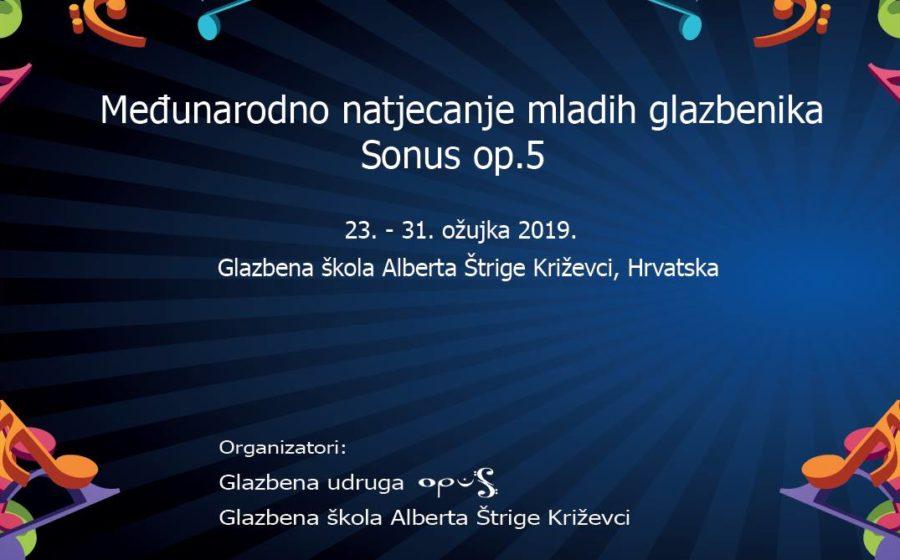 Sonus-2019